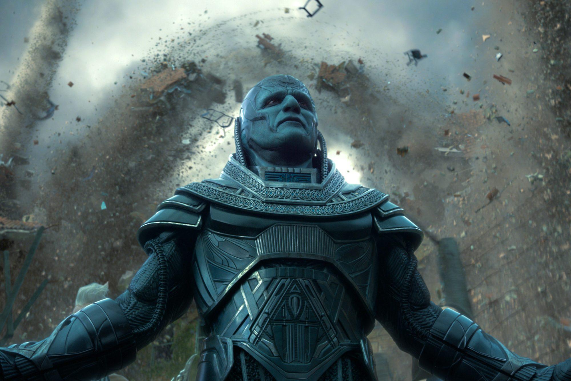 X-Men: Apocalypse (2016)Oscar Isaac