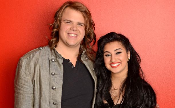 American Idol 01