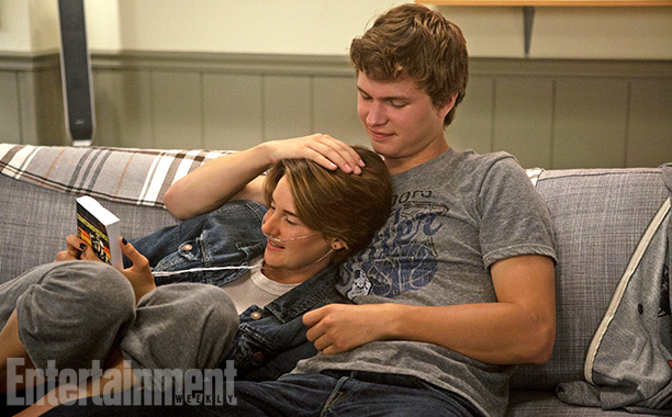 The Fault in Our Stars, Shailene Woodley