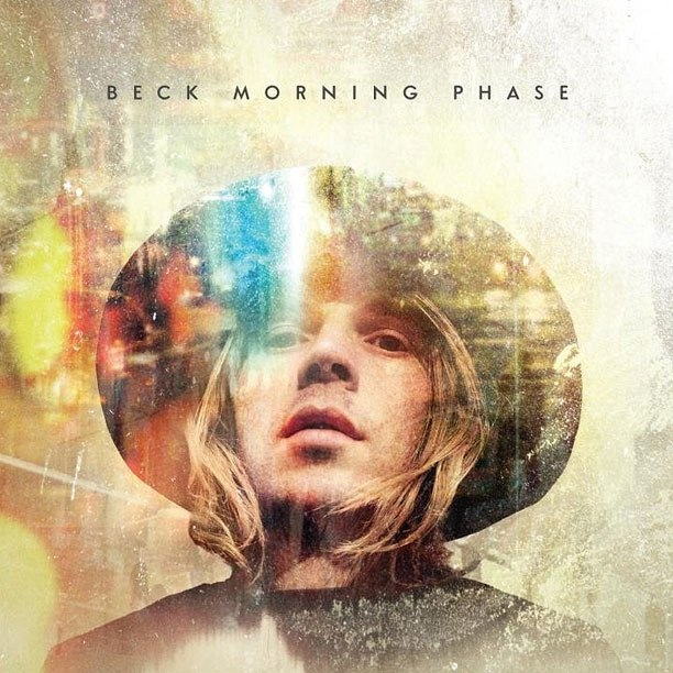 PHASING IN Beck's latest offering is among his best.
