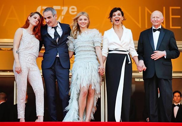 Cannes International Film Festival 2014