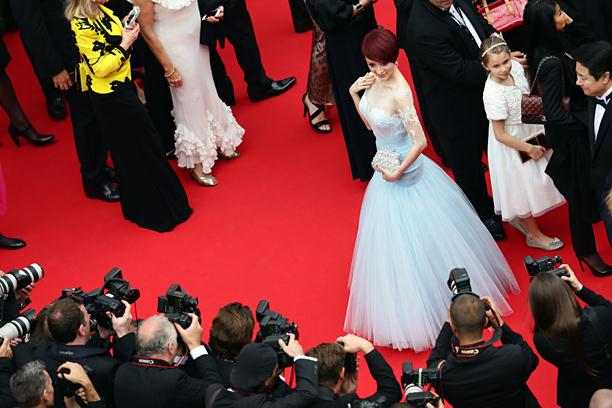 Cannes International Film Festival, Cannes International Film Festival 2014