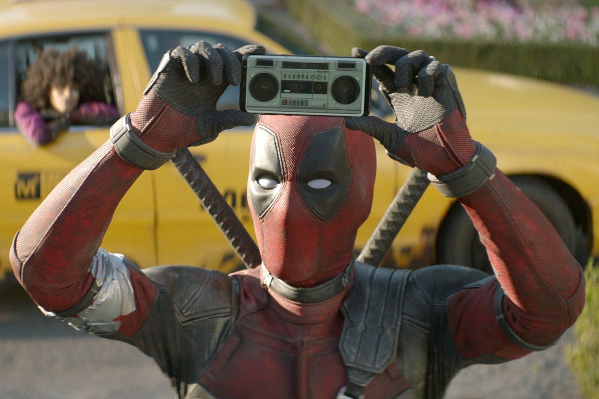 Deadpool 3 officially moves ahead with Bob's Burgers writers | EW.com