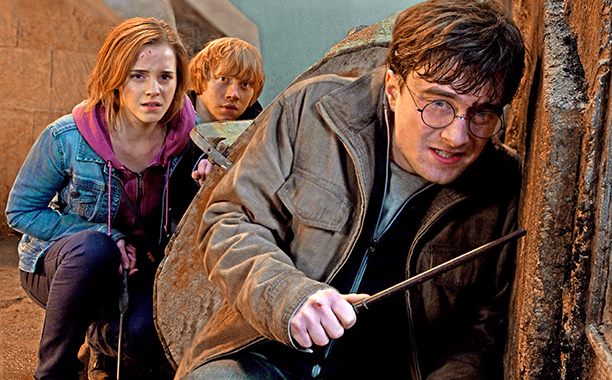Released: July 15, 2011 Box office: $1.34 billion Deathly Hallows 2 is one of the best-constructed projects from a contemporary fan-service perspective, mixing together a…