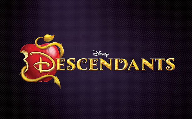 Disneys Descendants LOGO