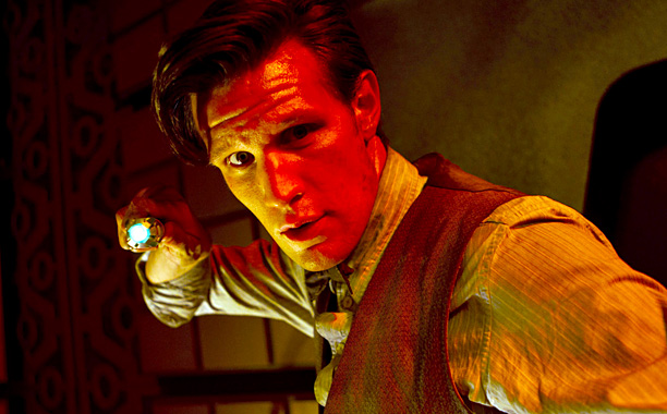Matt Smith | In January 2009, it was announced Smith would replace David Tennant as the star of the BBC's hugely successful time travel show, Doctor Who .…