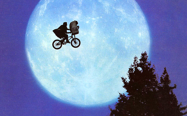 Released: June 11, 1982 Box office: $792.9 million E.T. is one of Steven Spielberg's more personal films, telling the story of a young boy and…