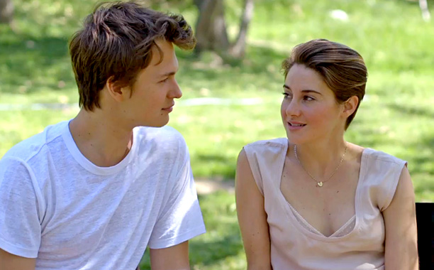 Fault In Our Stars 01