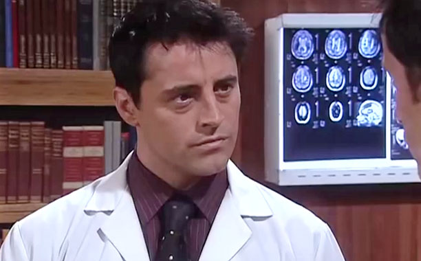 Friends   Dr. Drake Ramoray Joey's Days of Our Lives character, who died after falling down an elevator — or so it seemed, until Joey returned to…