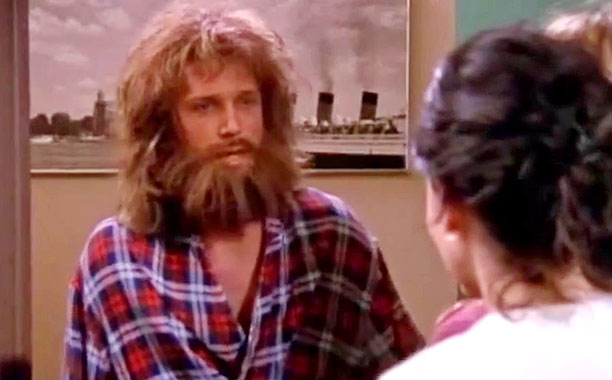 Friends   Yemen Chandler pretends to move to the Middle Eastern country to shake off Janice. Yeti (shown) A.K.A. Danny (George Newbern), a handsome — at least…