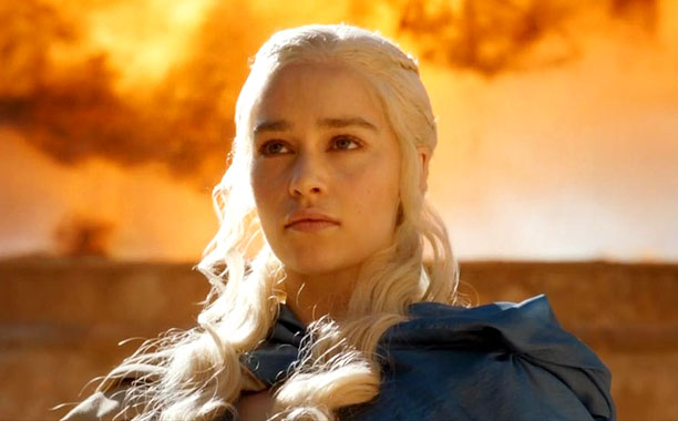 Putting the ''Ice'' in George R.R. Martin's A Song of Ice and Fire series, can a tundrous battle temper the flaring factions of Westeros as…