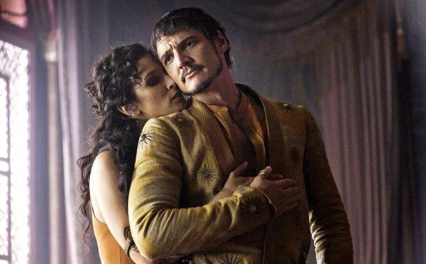 Game Of Thrones Prince Oberyn