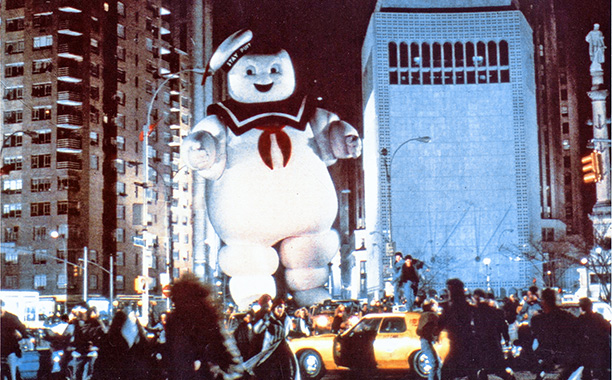 Released: June 8, 1984 Box office: $291.6 million Ghostbusters surrounded some of the funniest guys on the planet with expensive — though slightly cheesy —…