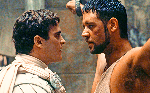 Released: May 5, 2000 Box office: $457.6 million Invented Russell Crowe. Reinvented ancient epics. — Darren Franich Read more about EW's Best Summer Blockbusters series!