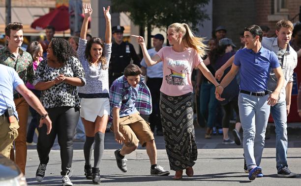Glee 02