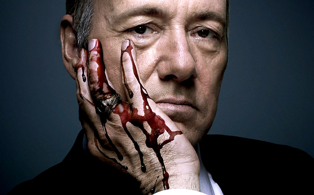 House Of Cards 01