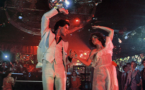 TV Triumph: Welcome Back, Kotter Film Follow-Up: Saturday Night Fever Fever 's Tony Manero could very easily have been a cousin of Kotter 's Brooklyn…