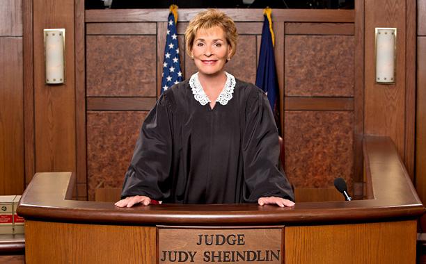Judge Judy 01