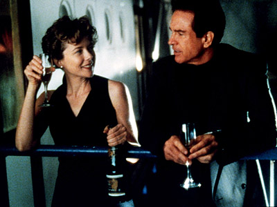 Love Affair, Annette Bening, ... | Beatty had a history of costarring with his girlfriends — Julie Christie in Shampoo , Diane Keaton in Reds , Isabella Adjani in Ishtar —…