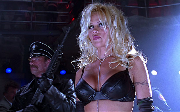 TV Triumph: Baywatch Film Follow-Up: Barb Wire It turns out sex doesn't always sell. Just ask the Razzie-anointed ''Worst New Star'' of 1996. Where the…