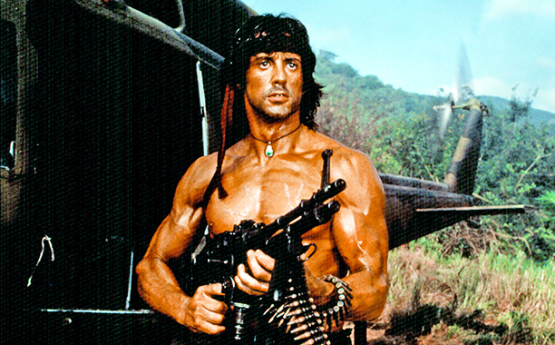 Released: May 22, 1985 Box office: $300.4 million The classic Sequel-as-Hyperbolized-Remake. John Rambo returns to Vietnam, wins this time. — Darren Franich Read more about…