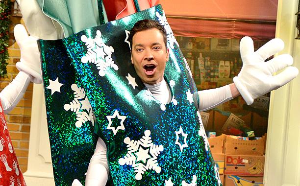 Saturday Night Live Jimmy Fallon
