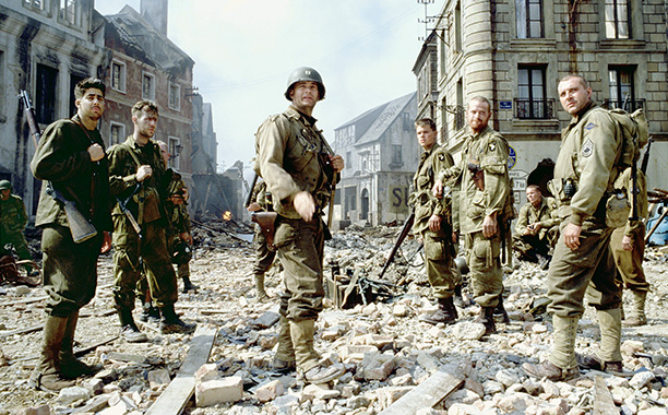 Released: July 24, 1998 Box office: $481.8 million Opened in late July, which meant that August 1998 was essentially Saving Private Ryan Month. — Darren…