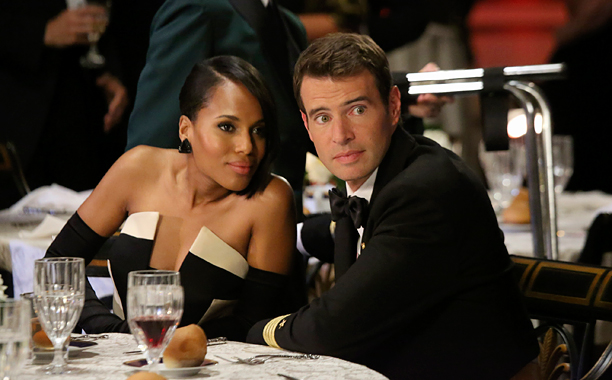 Best Starting Point: ''Sweet Baby'' (101) — To understand the world of Olivia Pope, you're going to need to start from the top, before all…
