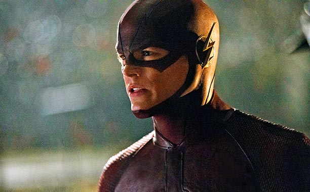 The Flash Pilot