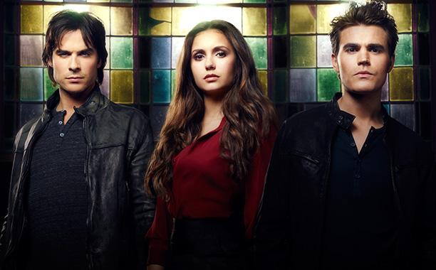 Vampire Diaries Ultimate Quiz