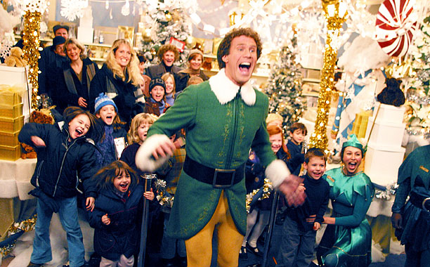 TV Triumph: Saturday Night Live Film Follow-Up: Elf Technically, Ferrell's first (co-)leading turn came with 1998 SNL spin-out flick A Night at the Roxbury ,…