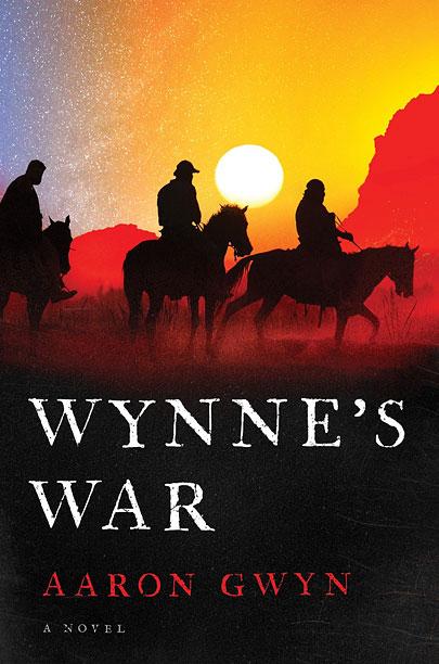 WYNNE'S WAR Aaron Gwyn