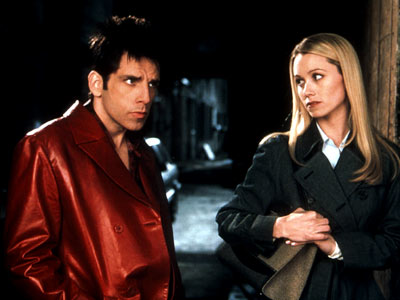 Zoolander | The couple met on the set of Heat Vision and Jack (1999), the cult (and unaired) pilot starring Jack Black and Owen Wilson. They were…