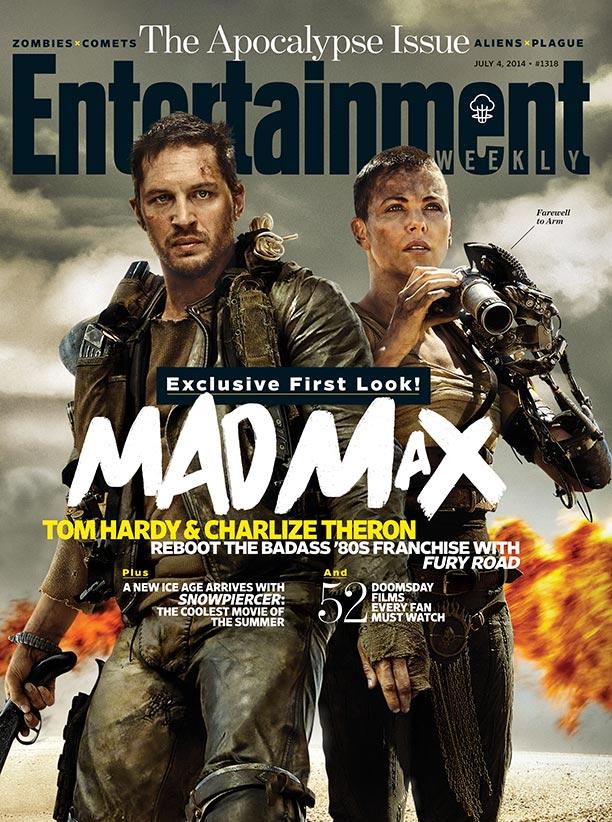 1318ewCVR Mad Max