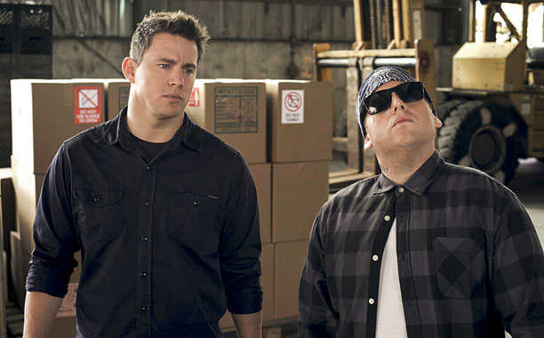 22 Jump Street Box Office