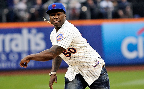 50 Cent Pitch