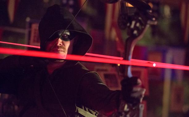 Arrow 03