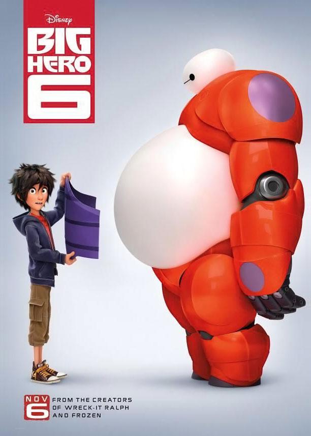 Big Hero Six 02