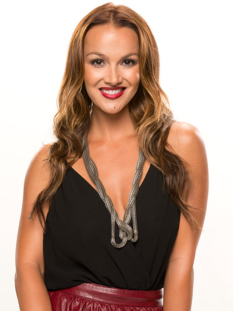 Big Brother   Age: 29 Hometown: Long Beach, Calif. Current City: Torrance, Calif. Occupation: Event Coordinator