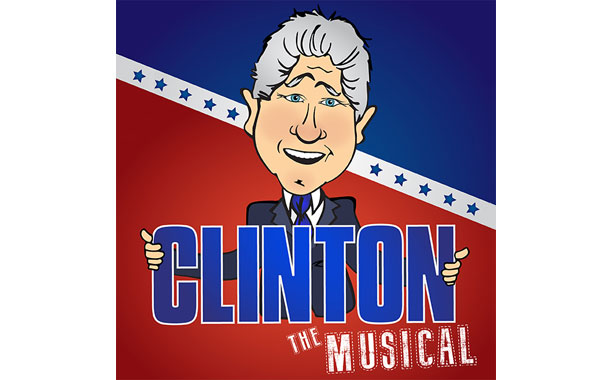 Clinton The Musical