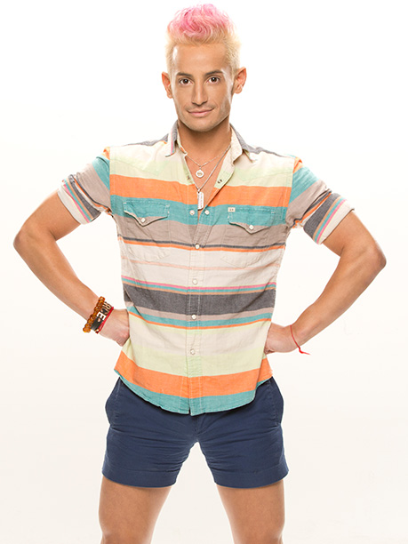 Big Brother   Age: 31 Hometown: Boca Raton, Fla. Current City: New York City Occupation: YouTube Personality