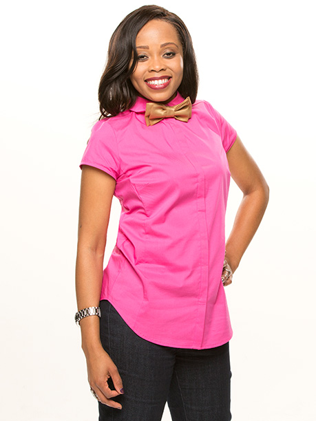 Big Brother   Age: 33 Hometown: Griffin, Ga. Current City: Lovejoy, Ga. Occupation: Minister