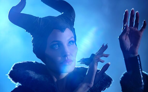 Maleficent Movie Ew Com