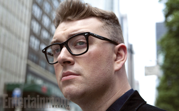 Sam Smith | ''When you're writing an album and nobody knows who you are, it's very easy to pour yourself into it,'' he says, back above ground. ''You…