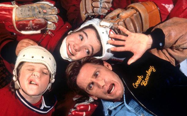 The Mighty Ducks 02