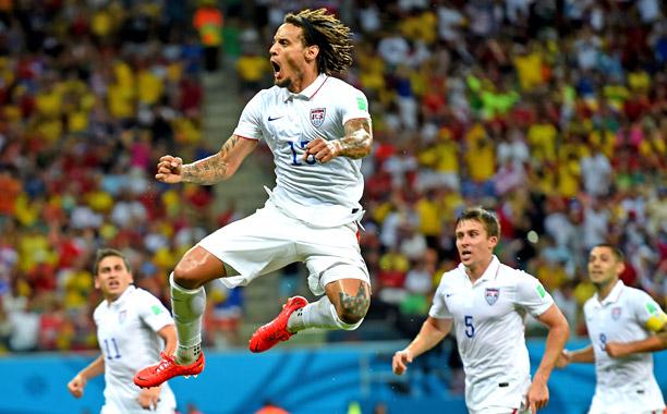 World Cup Team Usa