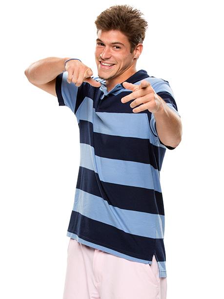 Big Brother   Age: 23 Hometown: Palm Beach, Fla. Current City: Palm Beach, Fla. Occupation: Recent College Graduate