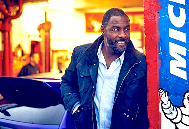 Idris Elba | Bad since: July 14, 2014 After winning a Golden Globe playing the haunted John Luther in BBC America's Luther , Elba returns to the Beeb's…