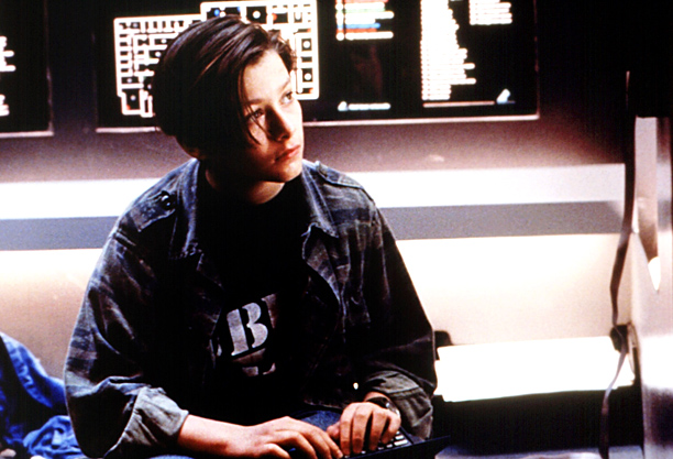 Edward Furlong, Terminator 2: Judgment Day | Bad since: July 3, 1991 The most literal bad boy on this list, John (Edward Furlong) never shied away from stirring up trouble with a…
