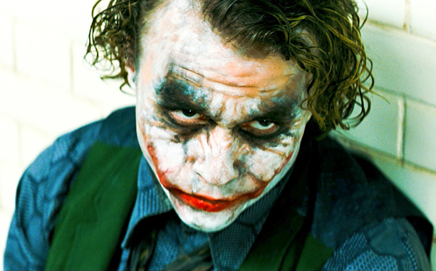 Heath Ledger, Christopher Nolan, ... | Bad since: July 18, 2008 Reinvented by Heath Ledger in a career-defining role that earned the troubled actor a posthumous Oscar, the green-haired ghoul of…